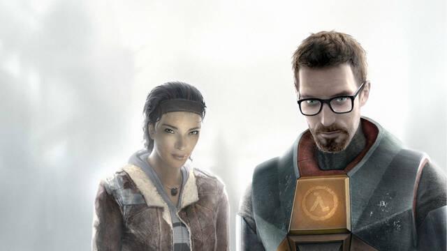 Todos los juegos de Half-Life gratis en Steam hasta el 31 de marzo.
