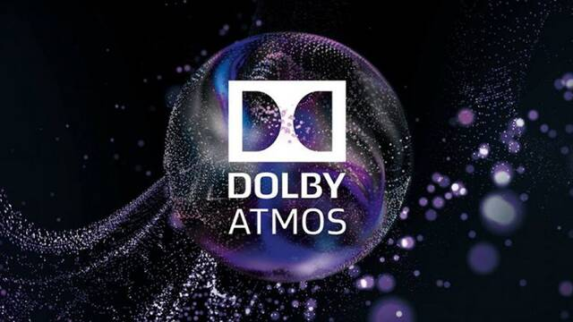 Dolby Atmos Xbox Series X PS5 Tempest Engine