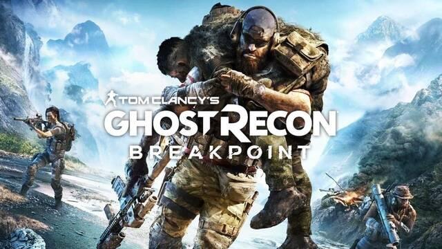 Ghost Recon Breakpoint gratis este fin de semana