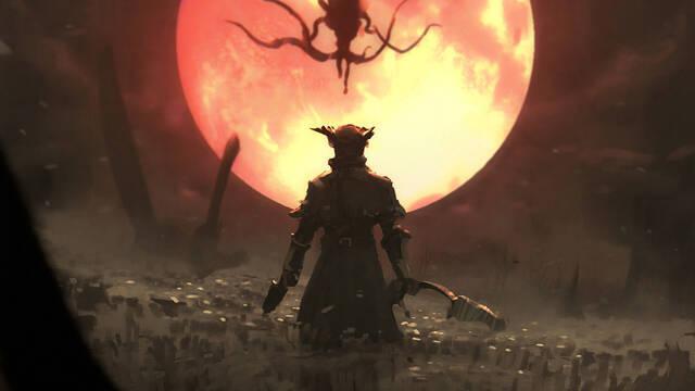 Bloodborne celebra sin secuela su quinto aniversario.