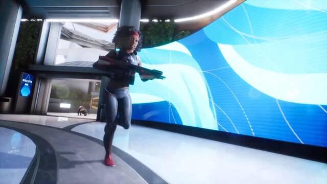 Rogue Company muestra su gameplay por primera vez.