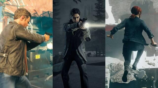 Remedy Entertainment anunciará hoy sus próximos juegos