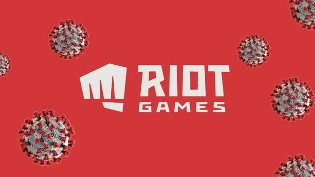 Riot Games contra el coronavirus
