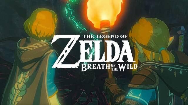Breath of the Wild 2 nuevos posibles detalles