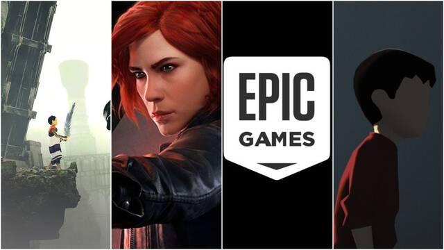 Epic Games Publishing es el nuevo sello de edición de juegos de Epic Games.