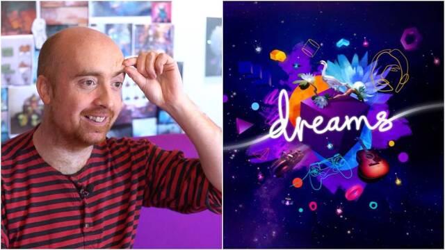 Media Molecule no dejará de hacer juegos después de Dreams.