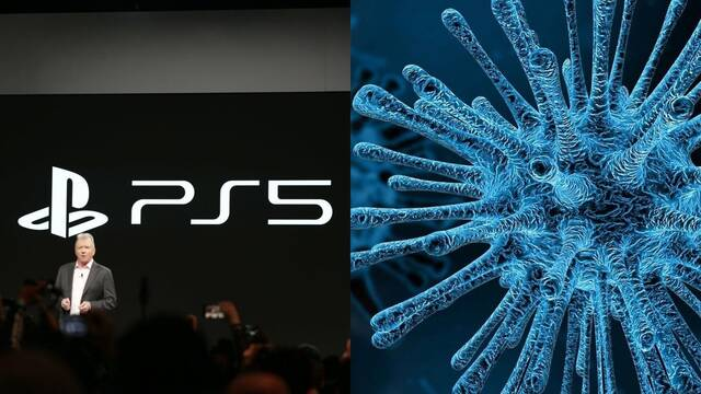 PS5 saldrá a finales de 2020 pese al coronavirus.