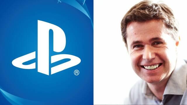 Michael Denny deja su puesto en Sony para pasar a ser vicepresidente de TT Games.