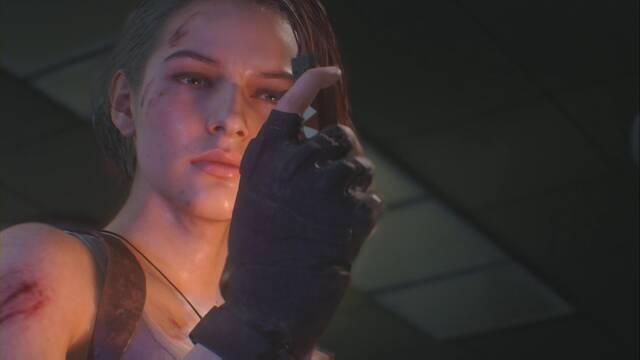 NEST 2 en Resident Evil 3 Remake al 100%