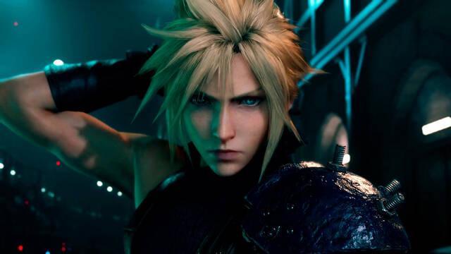 Final Fantasy VII Remake: Demo ya disponible