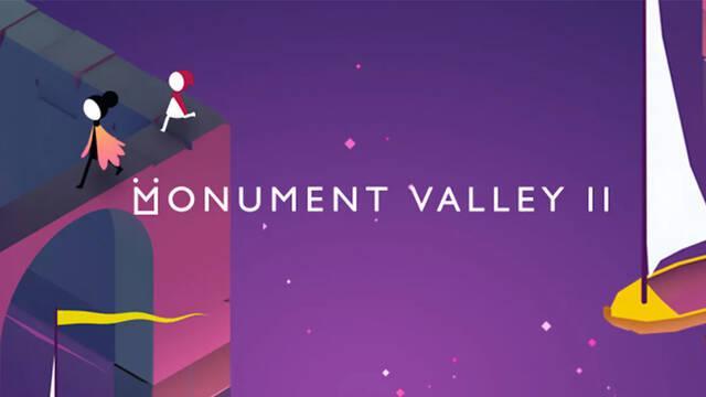 Monument Valley 2 gratis en iOS y Android.