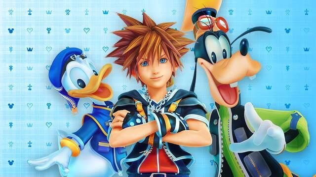 Dos nuevos Kingdom Hearts en marcha