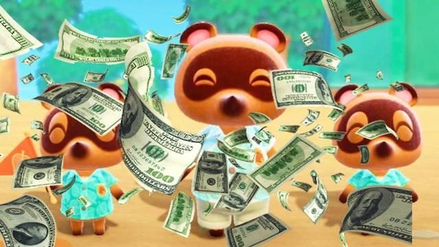Animal Crossing: New Horizons y el jugador chino