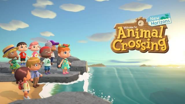 Cómo jugar online en Animal Crossing: New Horizons