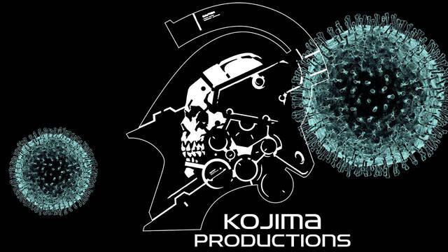 Coronavirus en Kojima Productions