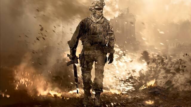 Call of Duty: Modern Warfare 2 Remastered llegaría hoy
