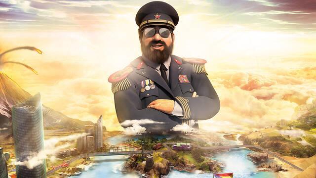 Tropico 6 llegará también a Nintendo Switch.