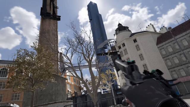 Half-Life 2 VR Source 2