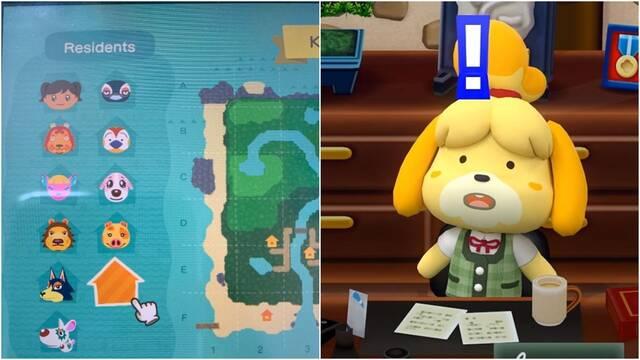 Animal Crossing: New Horizons cuenta con un bug irresoluble.