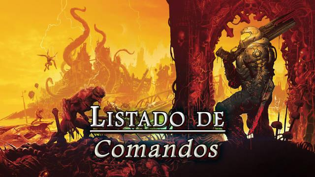 DOOM Eternal: Trucos y comandos secretos de la consola en PC