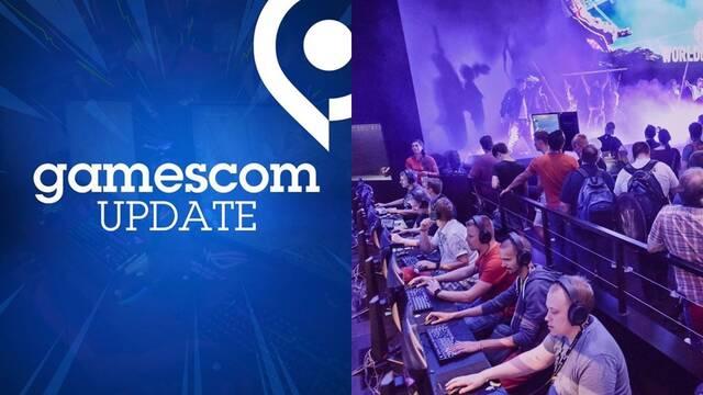 Gamescom 2020 no se aplaza: decidirán en mayo si se celebra presencial o digitalmente.