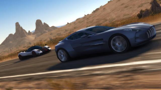 Nuevo Test Drive Unlimited