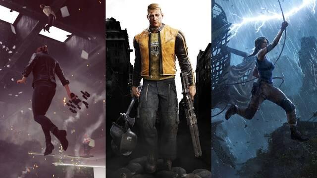 PS Now juegos marzo 2020