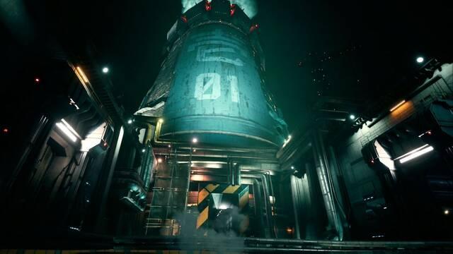 Final Fantasy VII Remake: ¿cuántas partes tendrá y hasta dónde?