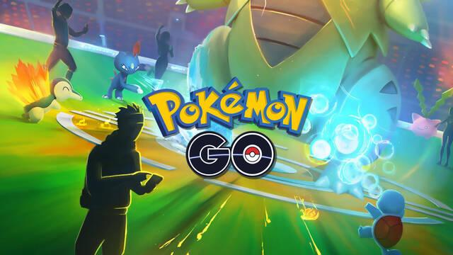 Pokémon Go incursiones desde casa