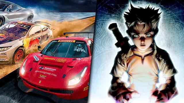Fable Anniversary y Project CARS 2 en Juegos con Gold