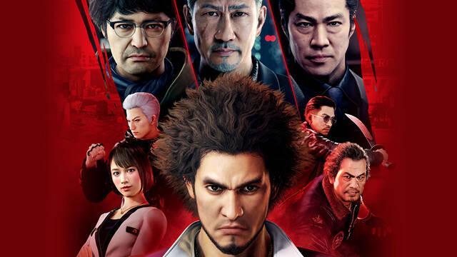 Yakuza: Like a Dragon logra buenas ventas en Japón