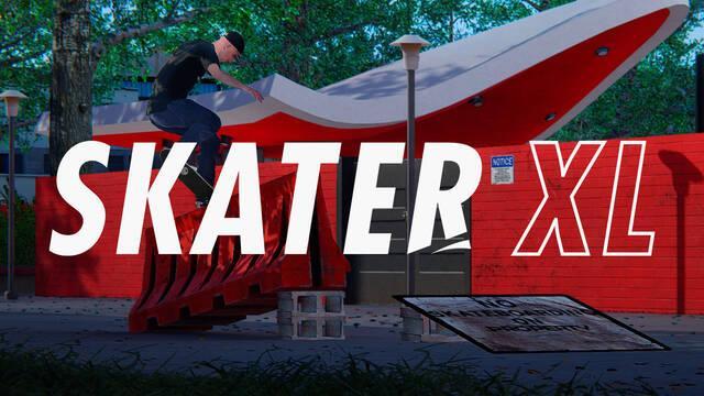 Skater XL se lanza en julio