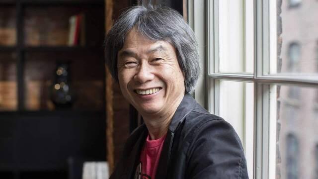 miyamoto desarrollo juegos nintendo