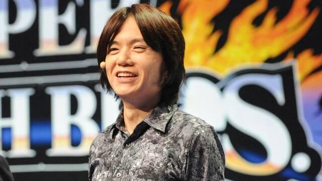 Masahiro Sakurai sufre una recaída