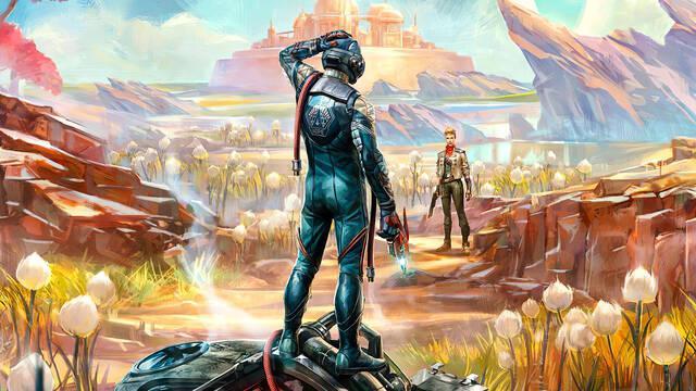 The Outer Worlds recibirá la actualización 1.3