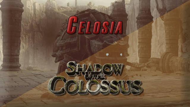 Coloso 11º, Celosia en Shadow of the Colossus (PS4) - Cómo derrotarlo y localización