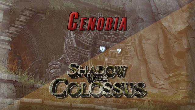 Coloso 14º, Cenobia en Shadow of the Colossus (PS4) - Cómo derrotarlo y localización