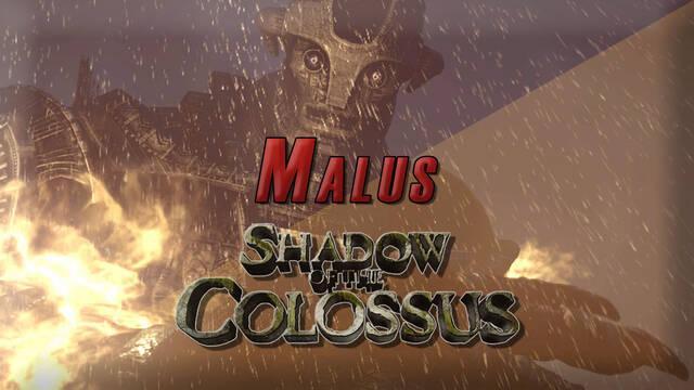 Coloso 16º, Malus en Shadow of the Colossus (PS4) - Cómo derrotarlo y localización