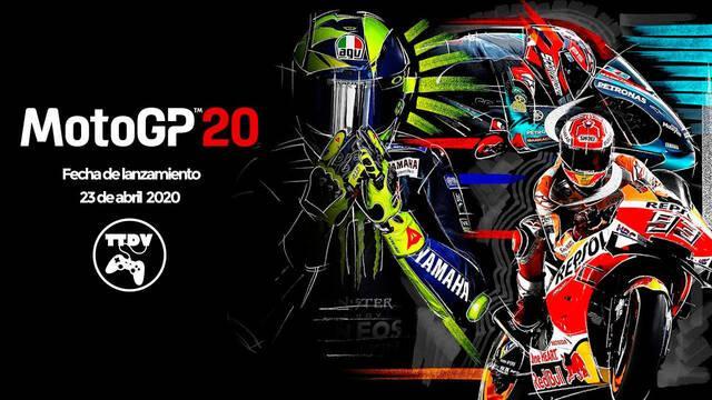 MotoGP 20 reservar en Tu Tienda De Videojuegos