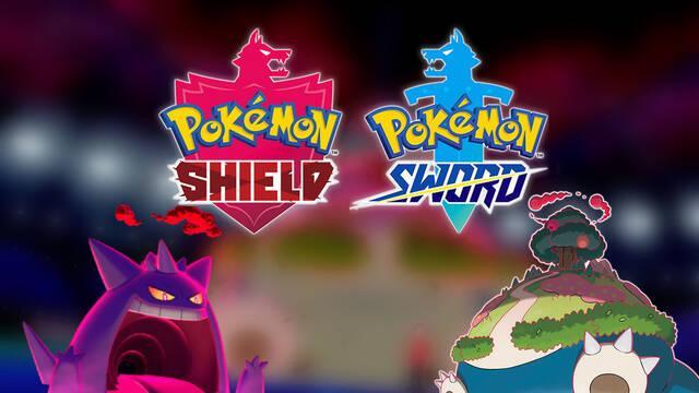 Pokémon Espada y Escudo incursiones Gigamax
