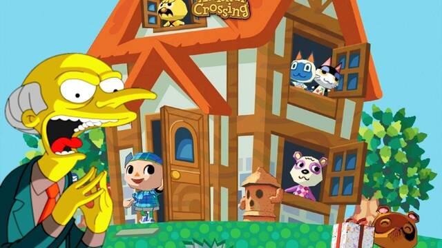 El millonario de Animal Crossing