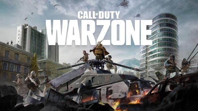 Call of Duty: Warzone, anuncio oficial