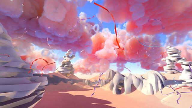 Paper Beast se estrenará el 24 de marzo en PlayStation VR.