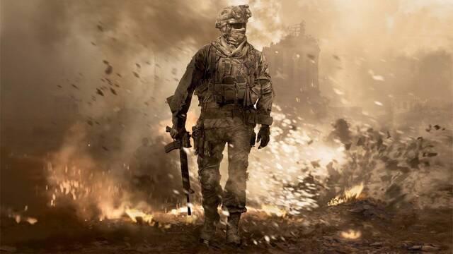 Modern Warfare 2 Remastered se está desarrollando para salir este mismo año.