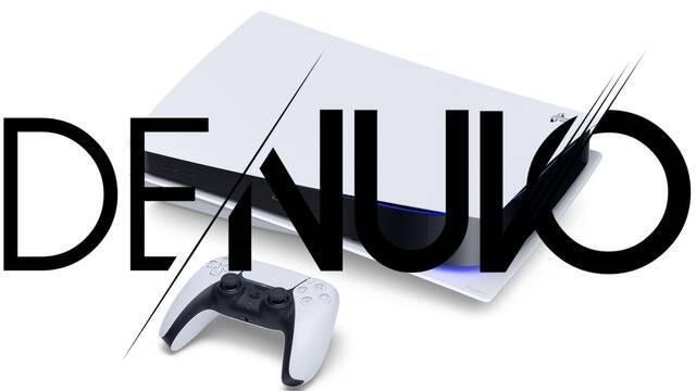Denuvo Anti-Cheat llega a PS5