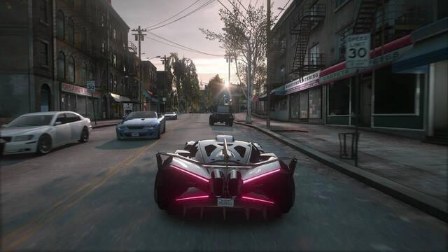Así luce Grand Theft Auto IV a 4K, ray tracing y mejoras gráficas con mods en PC.