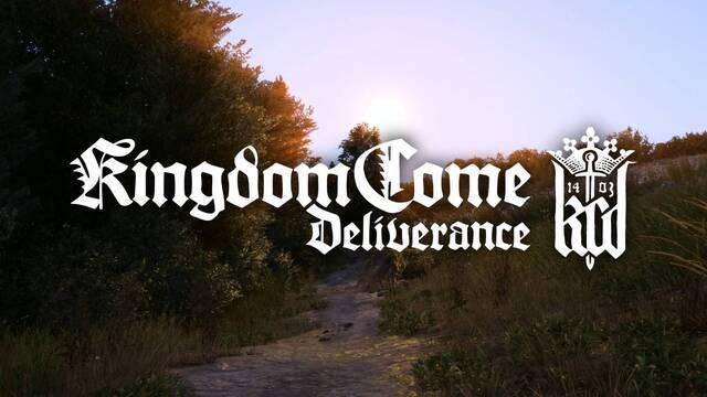 Un mod añade ray tracing a Kingdom Come Deliverance.