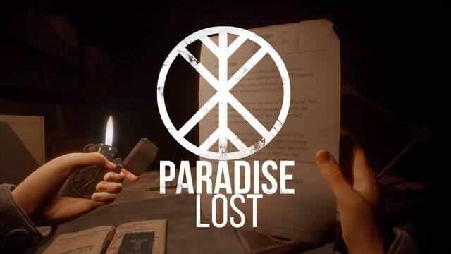 Paradise Lost ya tiene fecha de lanzamiento en PS4, PC y Xbox One.