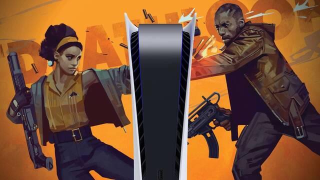 Bethesda reitera que Deathloop sigue siendo exclusivo de PS5.