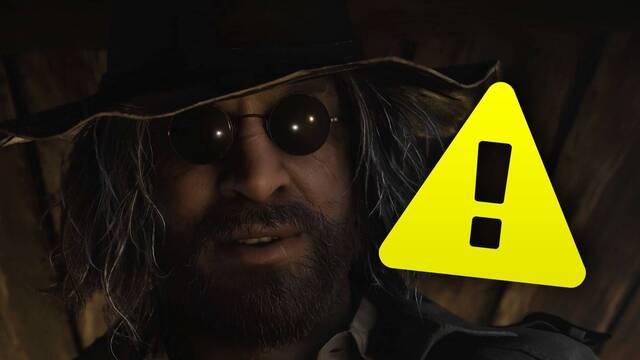 Alertan de invitaciones falsas para Resident Evil 8: Village.